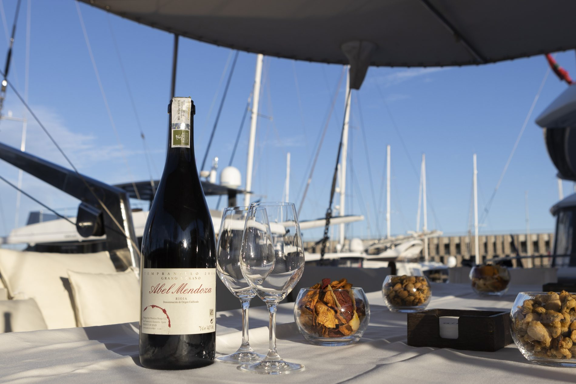 Wine tasting Barcelona incentive event
